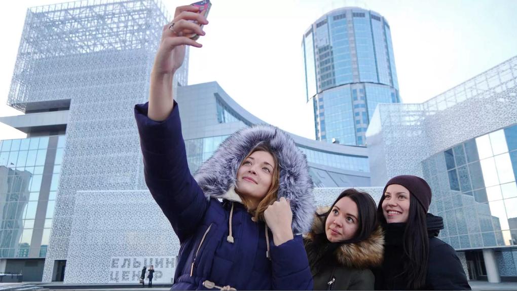 Где чаще всего фотографируются в Екатеринбурге. Топ-15 мест