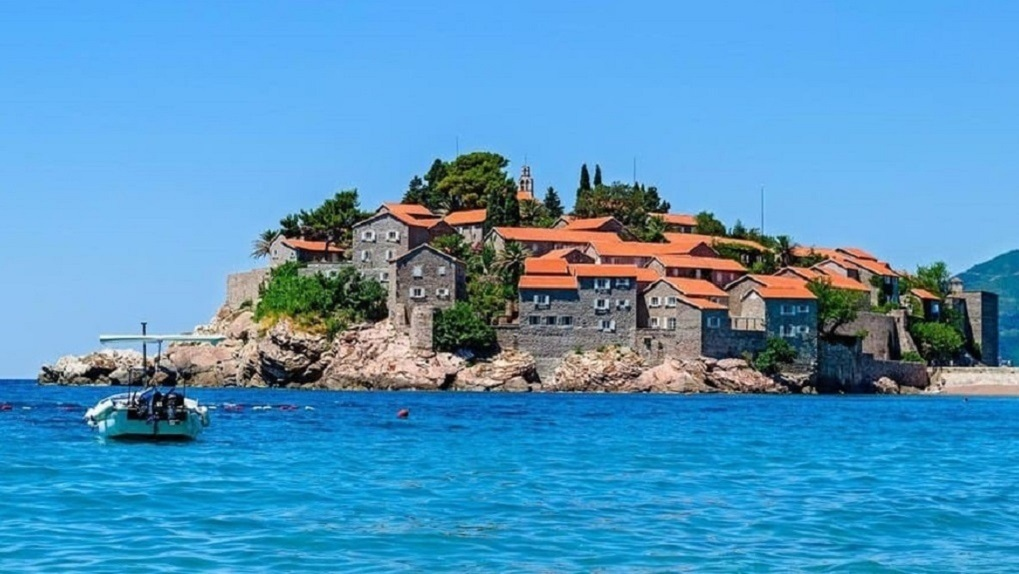 Как спланировать отдых в Черногории
