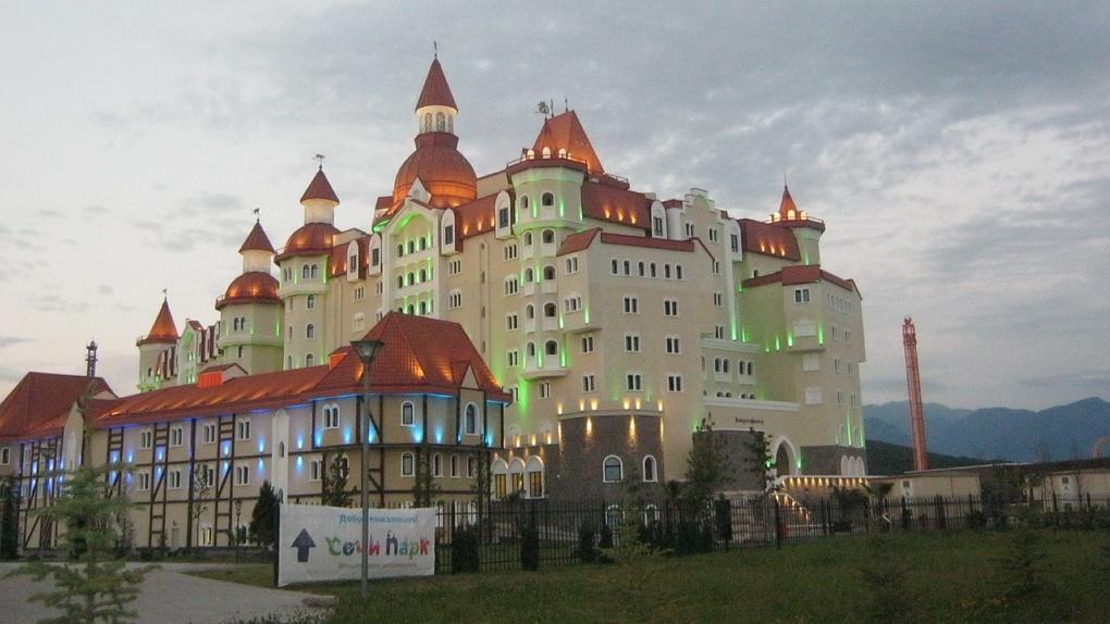 Самые популярные экскурсии в Сочи: индивидуальный туризм