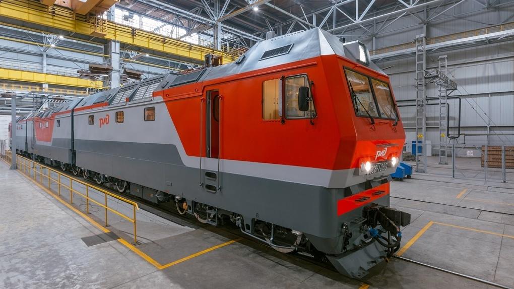 «Уральские локомотивы» участвуют в программе РЖД по развитию восточного полигона