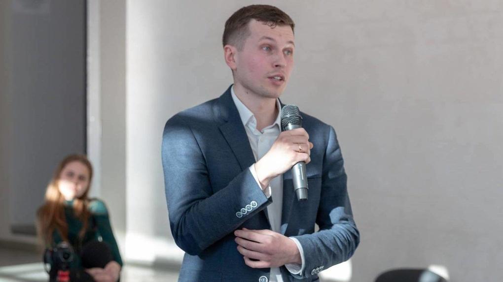 «Не знаю, пародия ли это на дело Голунова?!» В Екатеринбурге пытались похитить журналиста ИА REGNUM