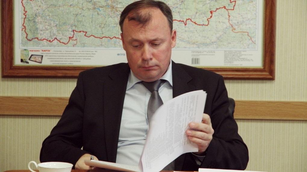 Алексей Орлов отправит в отставку еще двух замов и изменит структуру администрации