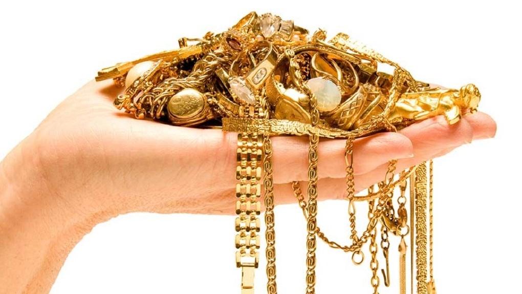 Скупка золота: что влияет на цену украшений
