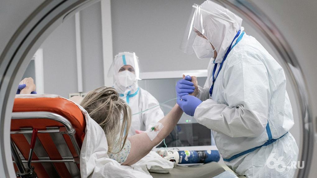 «Кризис системы». Аномальная смертность и еще семь выводов тайной проверки в свердловском минздраве
