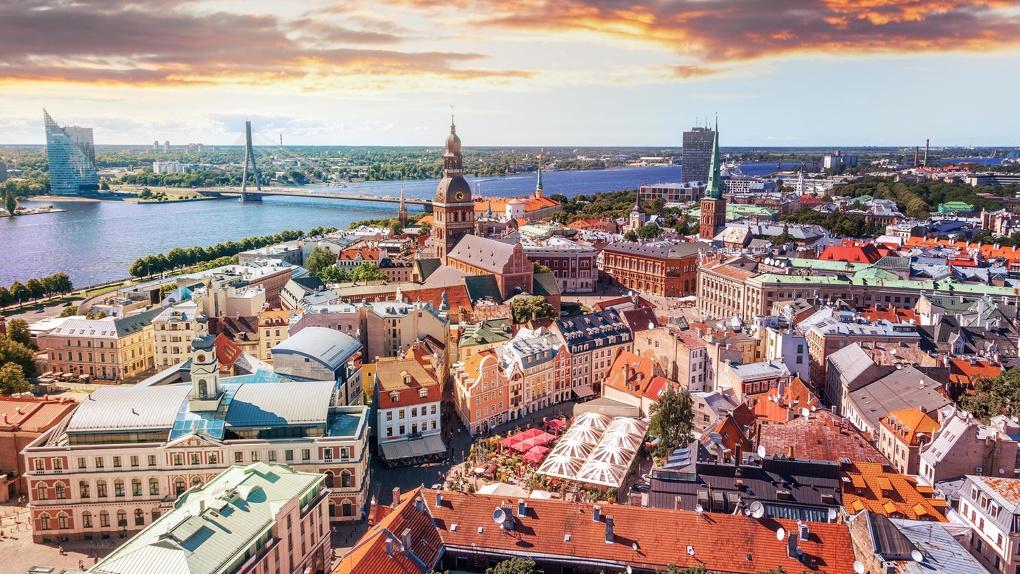 AirBaltic возобновит прямые рейсы Екатеринбург — Рига в 2021 году