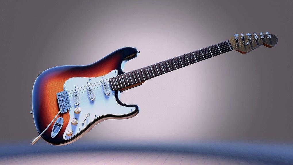 Рок — музыка, которая вдохновляет