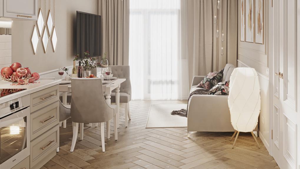 Два в одном. Как включить всю стоимость ремонта новой квартиры в ипотеку