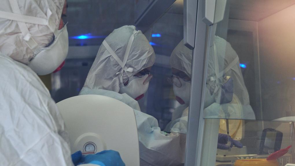 Фонд святой Екатерины выплатит материальную помощь родственникам медиков, погибших от коронавируса