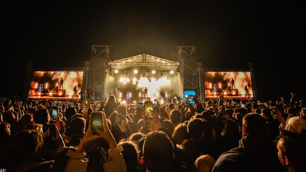 Девять фестивалей из Екатеринбурга получили президентские гранты. Гайд по событиям на 2021 год