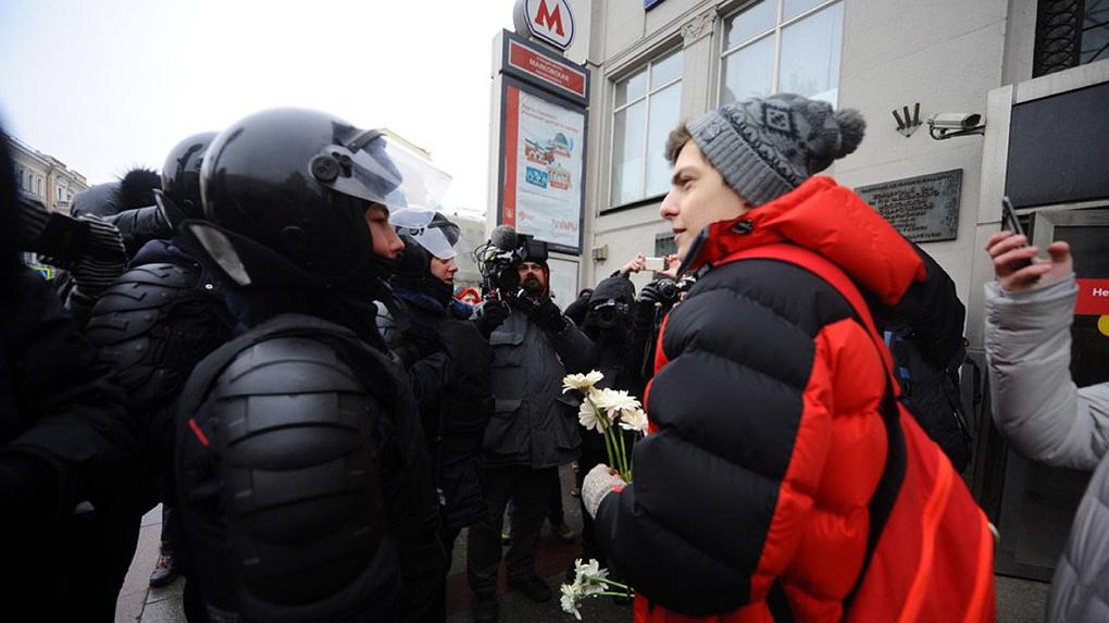 Кому писать, если меня задержали? Контакты юристов, готовых бесплатно помочь участникам марша Навального