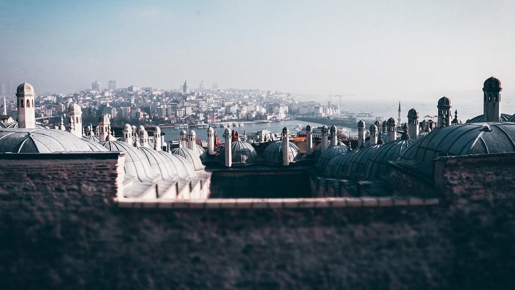 Зачем покупать недвижимость в Турции