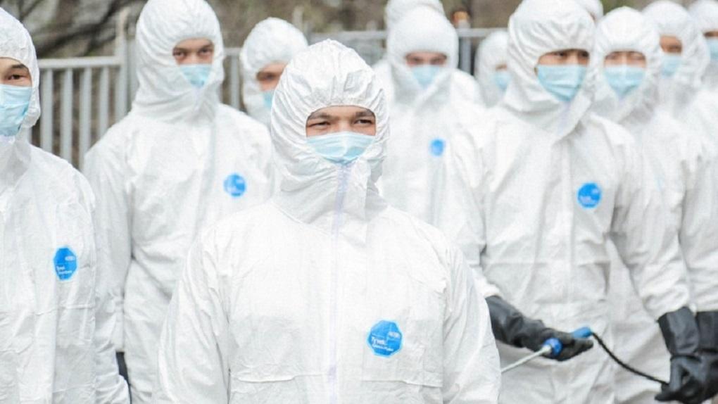 В Европе обнаружили новый штамм коронавируса, устойчивый к вакцинам