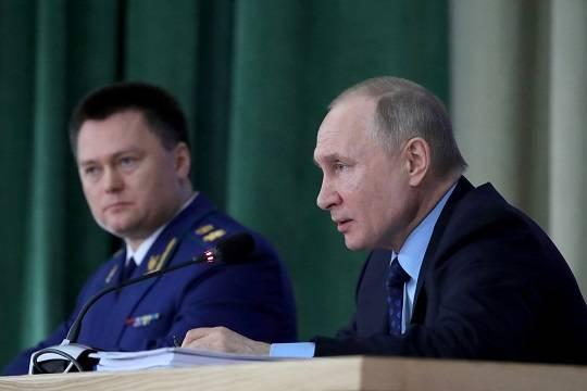 Утвержден новый Прокурор Ростовской области