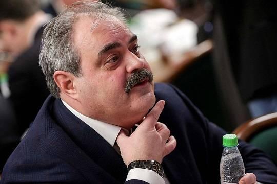 Война старых элит с губернаторами на примере Мурманской области и депутата Алексея Веллера