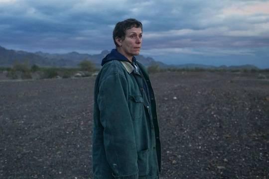 «Земля кочевников», «День курка», «Скайлайн 3» – новинки отечественного кинопроката в нашем обзоре