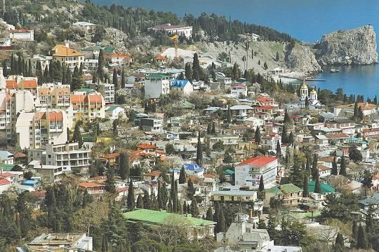 Жильё в Крыму подорожало за пять лет в 10 раз