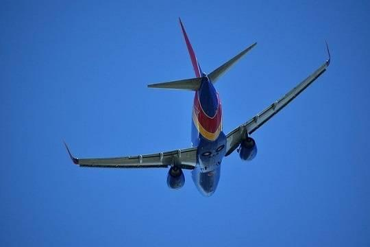 Boeing спикировал в убытки
