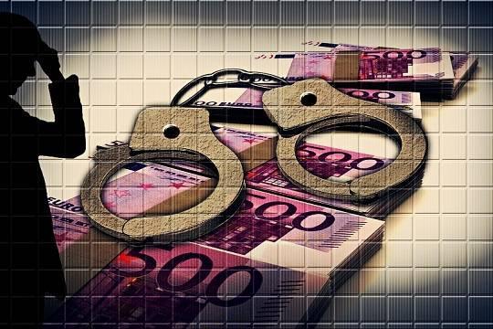 Банкиры «молдавской схемы» Александр Григорьев и Олег Кузьмин отправились в тюрьму