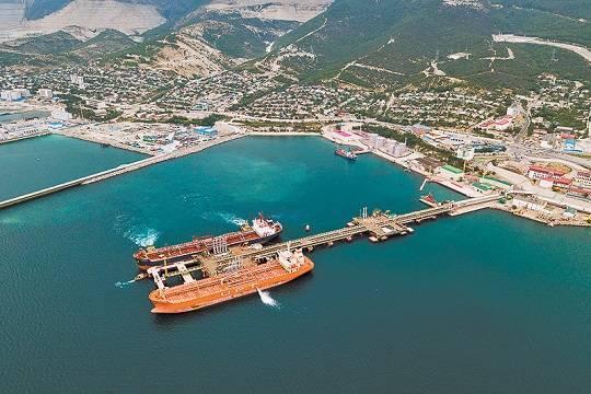 Компании-«прокладки», СБУ и «буксирное пиратство»: как при текущем руководстве порта в Новороссийске осваивают госденьги