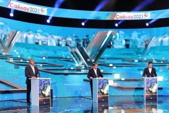 Казахстан провел парламентские выборы без нарушений