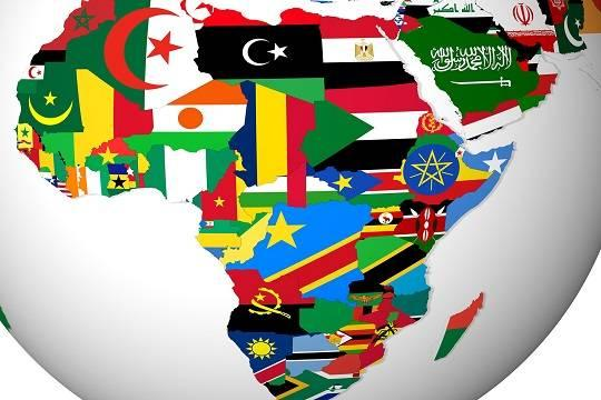 Как Москва строит отношения с африканскими странами