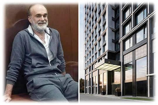 Как связана ликвидация кипрской фирмы Visenia с уголовным делом против Альберта Худояна