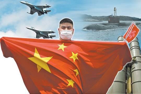 Китай шпионит в России, вывозя военные секреты и технологии