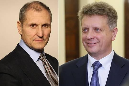 Кто подставил вице-губернатора Евгения Елина
