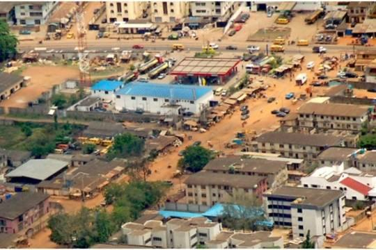 Нигерийские боевики устроили резню на северо-западе страны: жертвами радикалов стали 13 мирных жителей