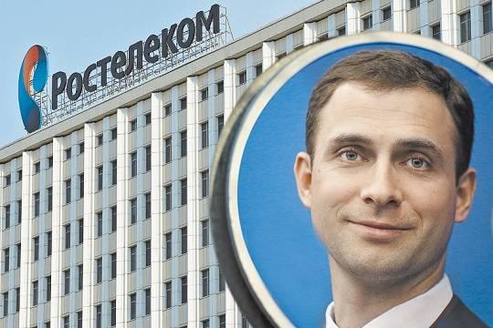 Обыски в «Ростелекоме» грозят ударить по сыну Сергея Кириенко