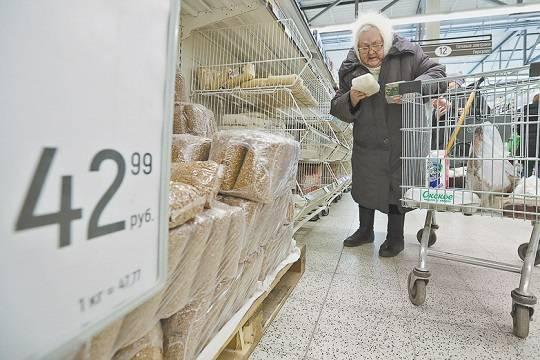 От ограничения цен на хлеб, сахар и масло выиграют продуктовые олигархи