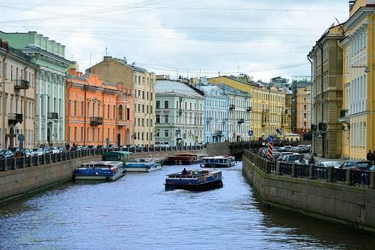 ПМЭФ-2021 дает новые перспективы туристической сфере Петербурга
