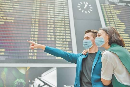 Почему не стоит ехать в отпуск с фальшивой справкой об отсутствии коронавируса