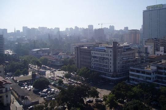 Правительство Мозамбика игнорирует жалобы граждан на террористов ИГ