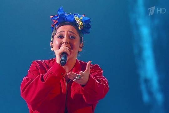 Россию на конкурсе «Евровидение-2021» представит певица Манижа с русскоязычной песней «Русская женщина»