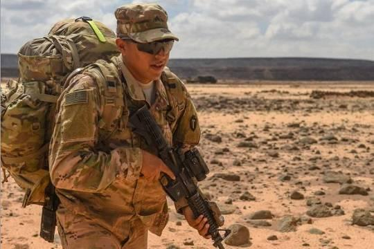 Североафриканский политолог рассказал о реальных намерениях США в Ливии