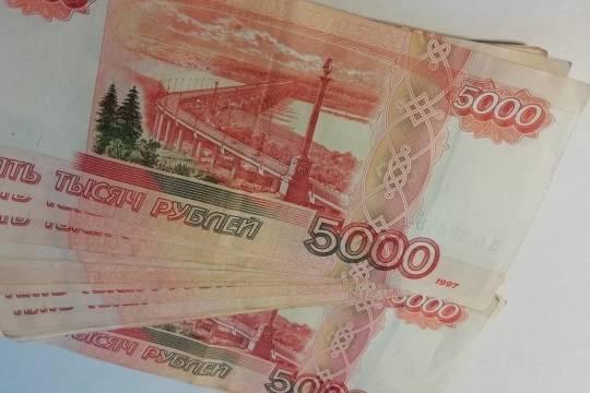 Медики дали оценку опасности наличных денег в качестве новогоднего подарка