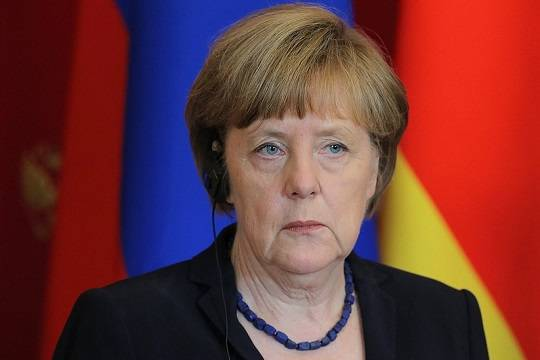 Меркель назвала исторической сделку между Британией и Евросоюзом