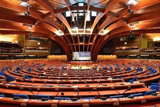 Мониторинговый комитет ПАСЕ предложил отказаться от санкций против России