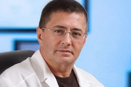 Мясников оценил шансы повторно заразиться коронавирусом