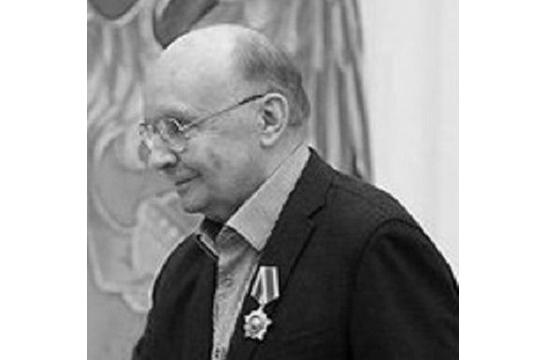 На 83-м году жизни умер актёр Андрей Мягков