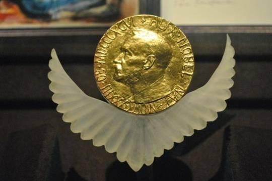 На Нобелевскую премию мира выдвинули Сноудена и Ассанжа