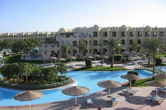 Названа примерная стоимость туров в Египет после открытия чартеров