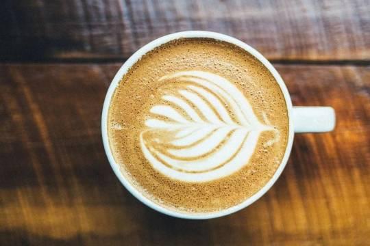 Названо допустимое количество чашек кофе в день