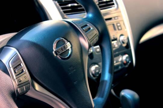 Nissan представил обновлённый Qashqai