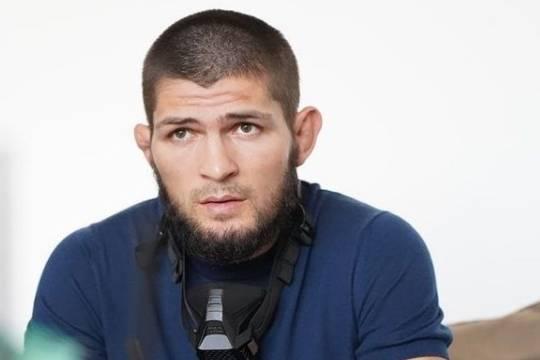 Нурмагомедова не удостоили звания бойца года в MMA