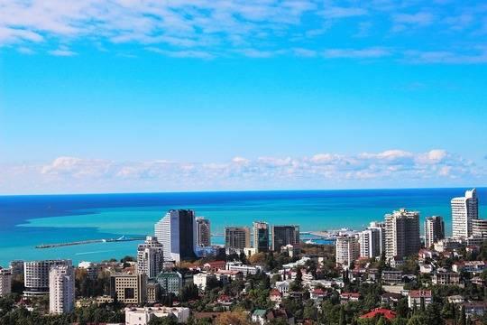 Отдых на российских курортах в этом году будет дороже