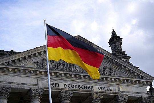 Берлин ответил на отказ компаний работать с «Северным потоком – 2»