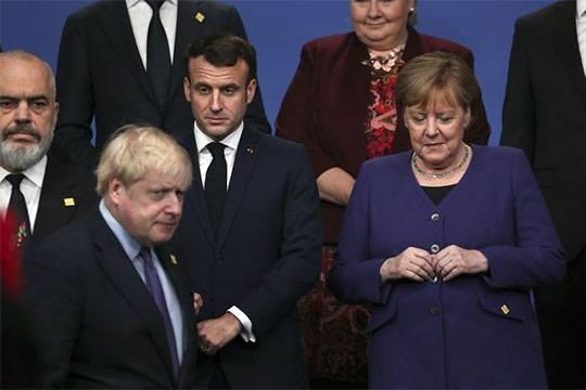 Конец свободной торговли станет большим ударом для ЕС, даже если экономике Британии будет больнее