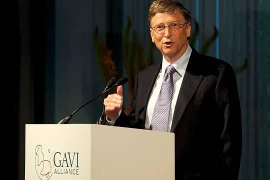 Билл Гейтс предсказал США изоляцию до 2022 года